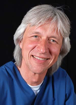 Dr. Ulrich Leiendecker